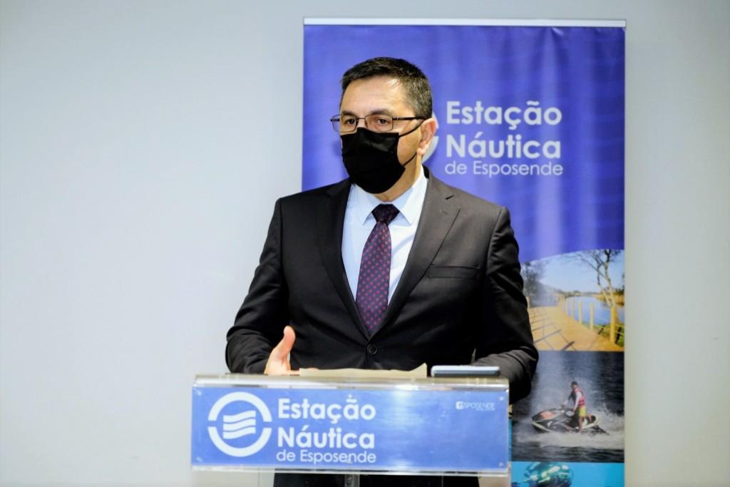 Estação Náutica com Projecto E-Redes no Dia Nacional do Mar