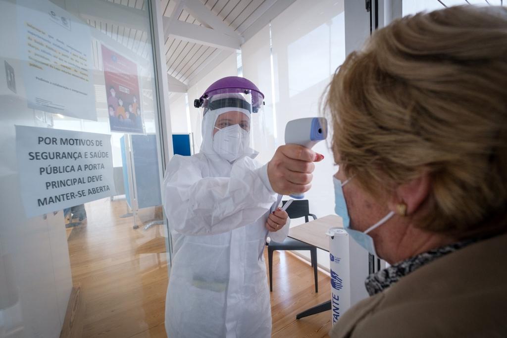 Vacinação da Gripe Sazonal Pode Salvar Vidas