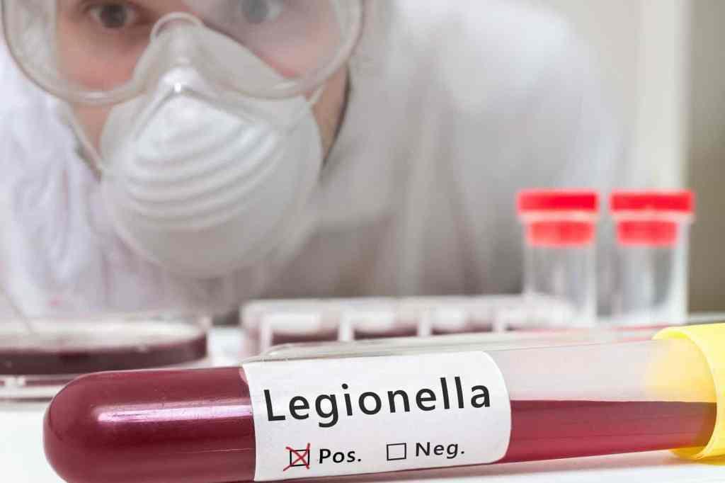 Comissões Concelhias do PCP Solidárias com as Vitimas de Legionella