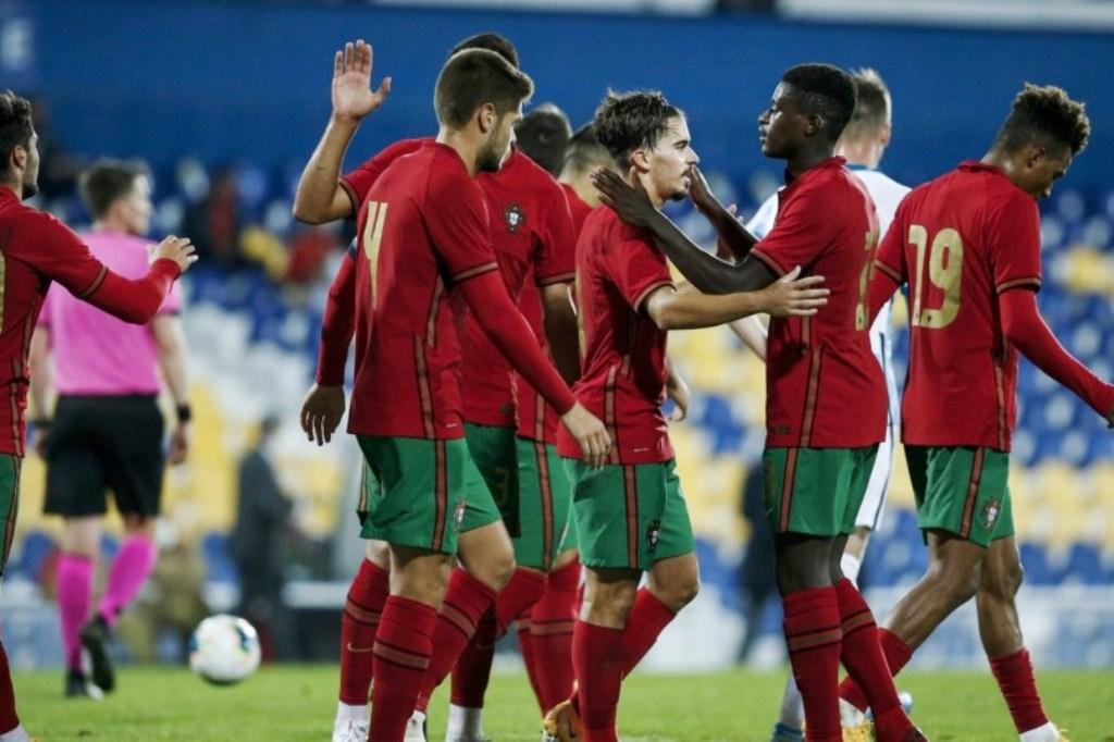 Europeu de Sub-21: Portugal já Conhece Adversários