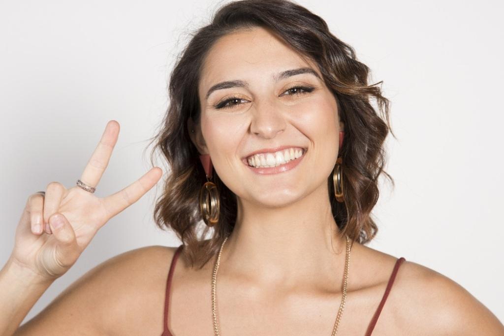 Susana Costa Volta a Convencer no 'The Voice' Portugal