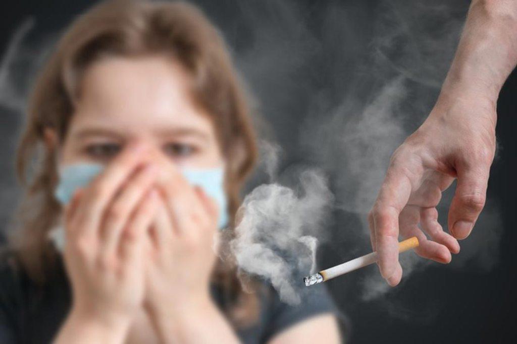 Dia Mundial do Não Fumador Alerta para o Cancro do Pulmão