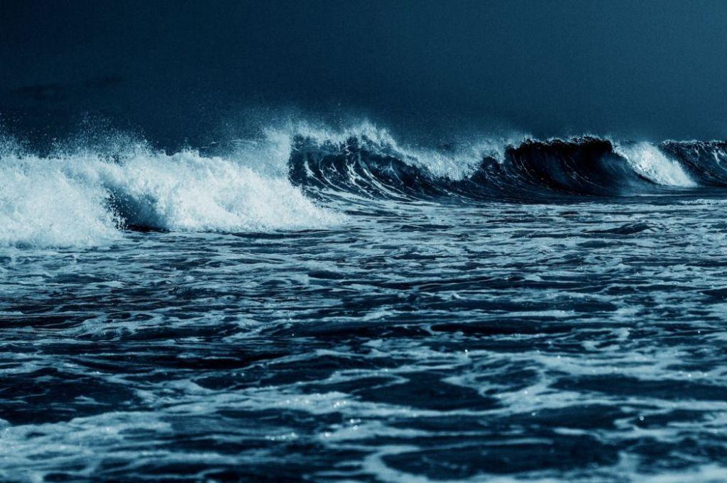 O Mar não Mete Medo Mas…