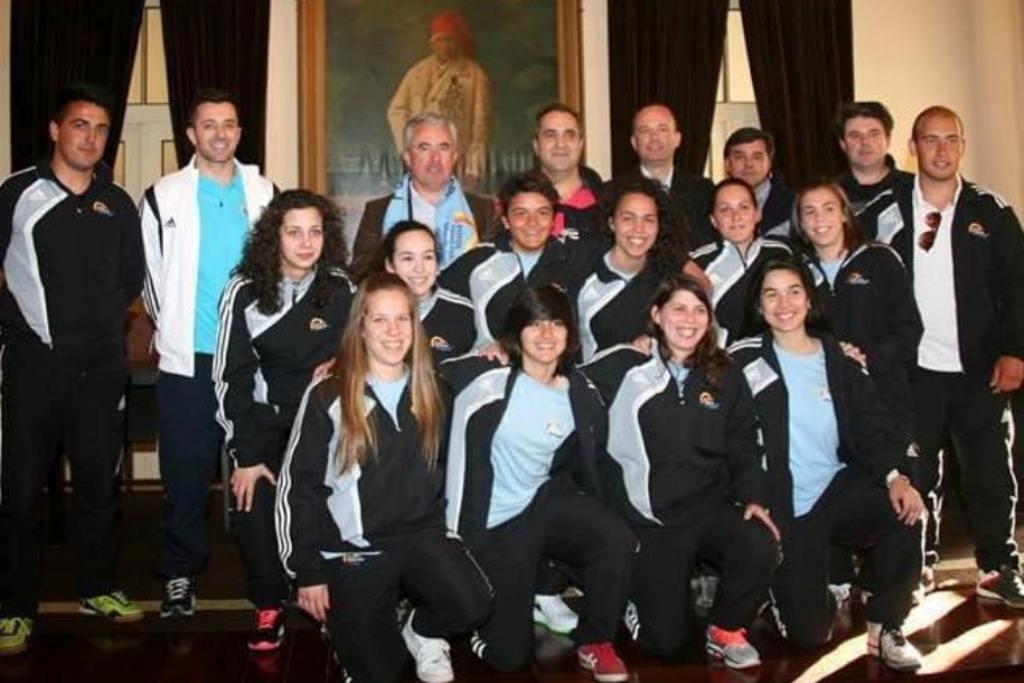 Equipa Feminina do Póvoa Futsal Suspende Actividade