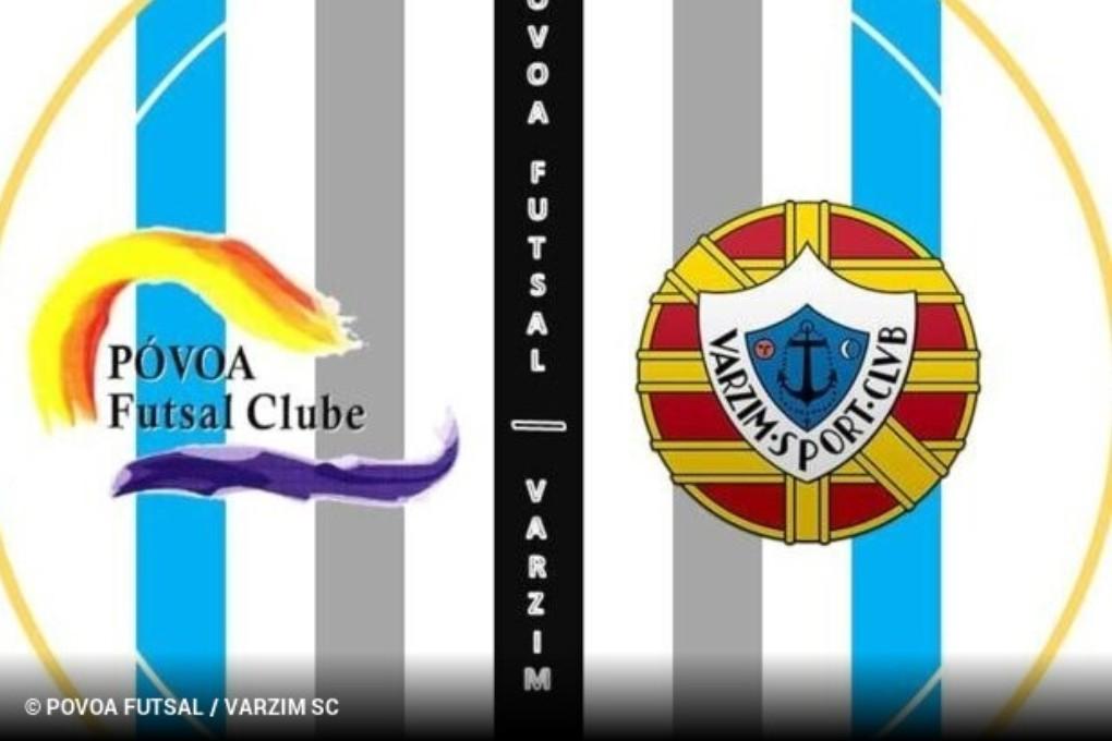Póvoa Futsal Continua à Procura da Primeira Vitória