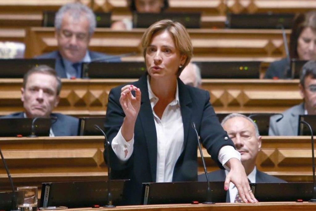 Aprovada Proposta do PSD Sobre as Reformas dos Pesadores