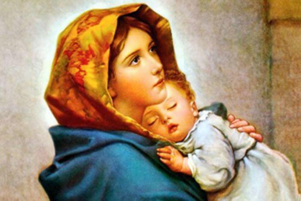 O Dia da Mãe da Minha Mãe Conceição