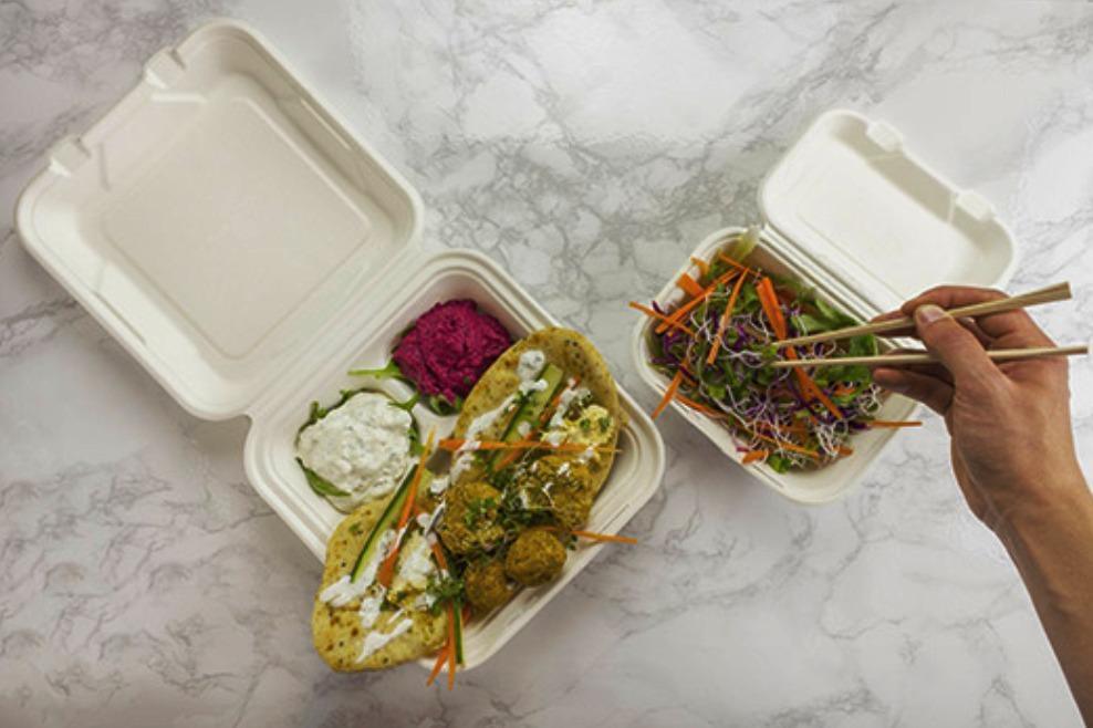 CMPVZ: Restaurantes Poveiros Recebem Embalagens take away
