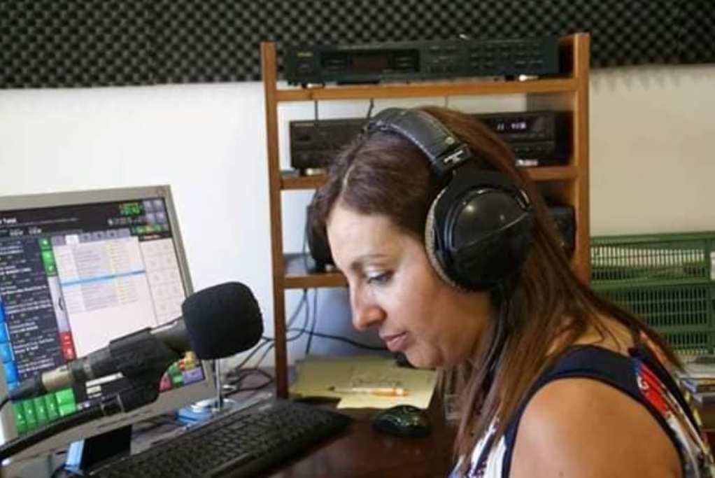 Os Verdes Anos da Rádio Tinham Uma Menina