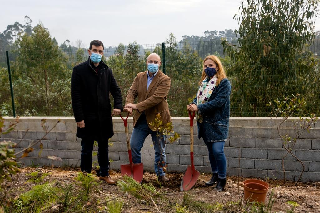 Rangers ECO – Um Projecto Verde a Plantar Árvores