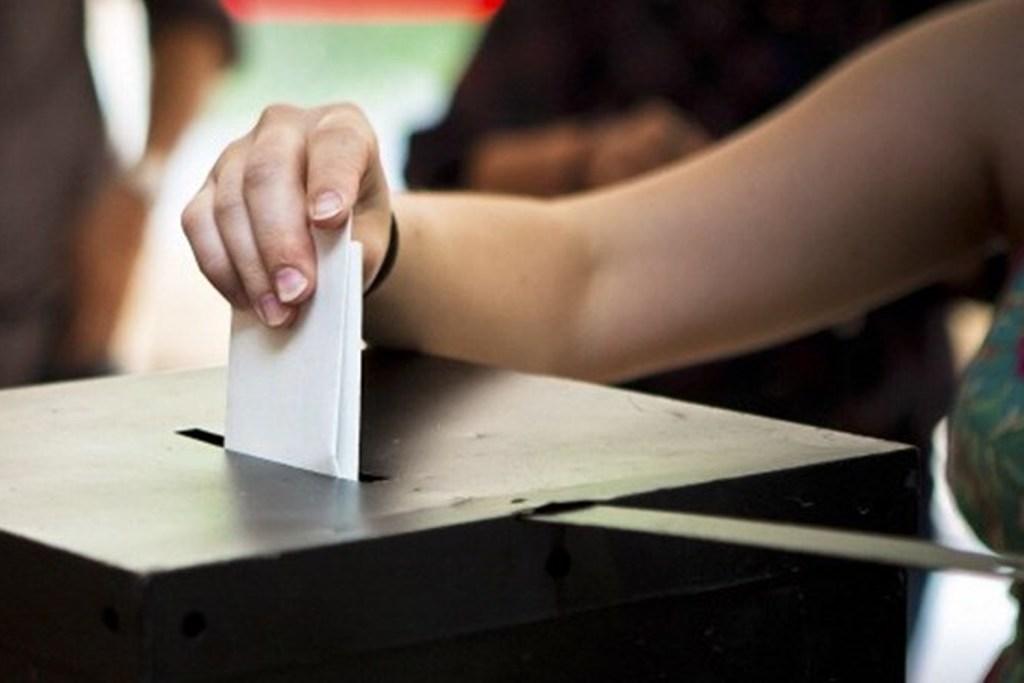 Eleições: Bolsa de Agentes Eleitorais