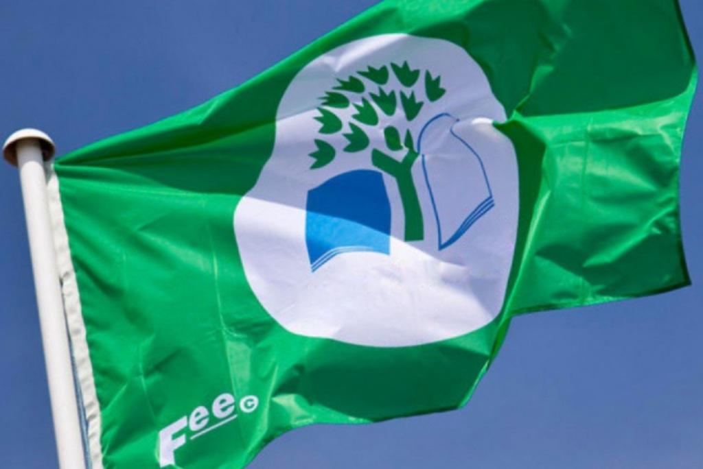 Póvoa de Varzim Repete Galardão Bandeira Verde Eco XXI
