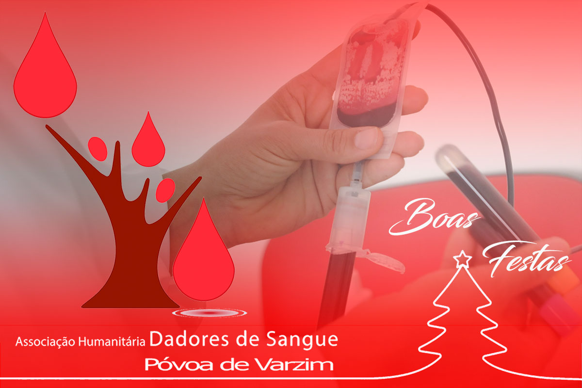 Dar Sangue Pela Vida