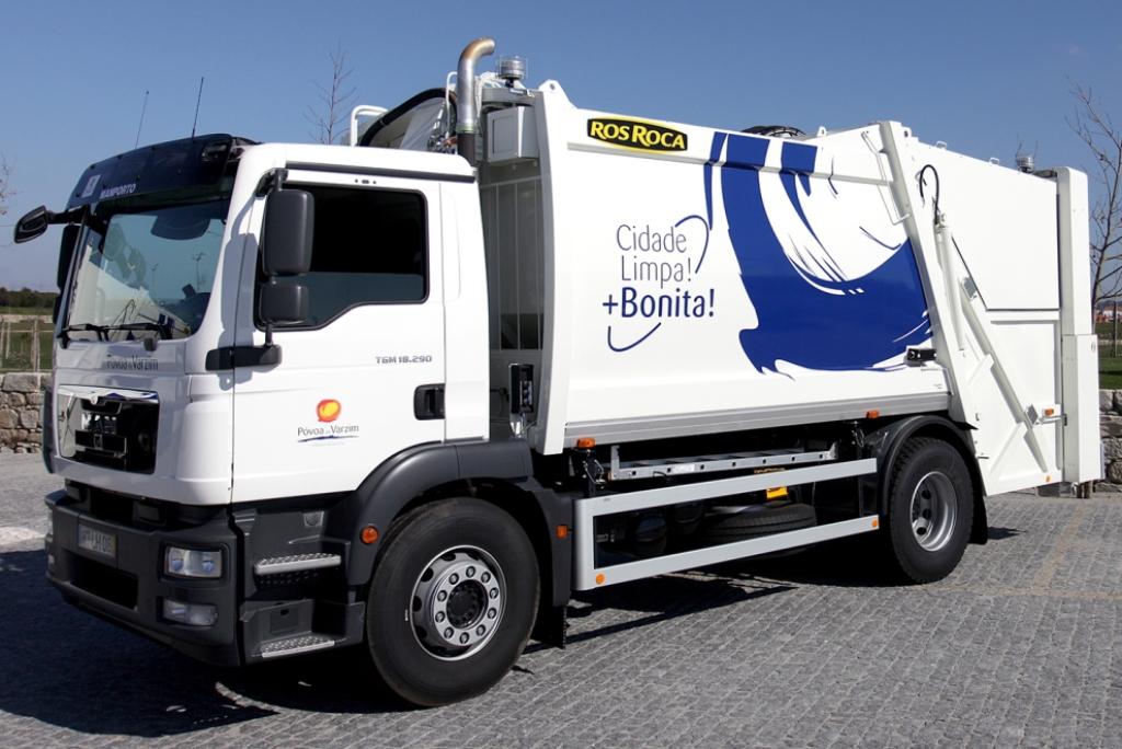 Recolha do Lixo Sofre Alterações na Quadra Natalícia