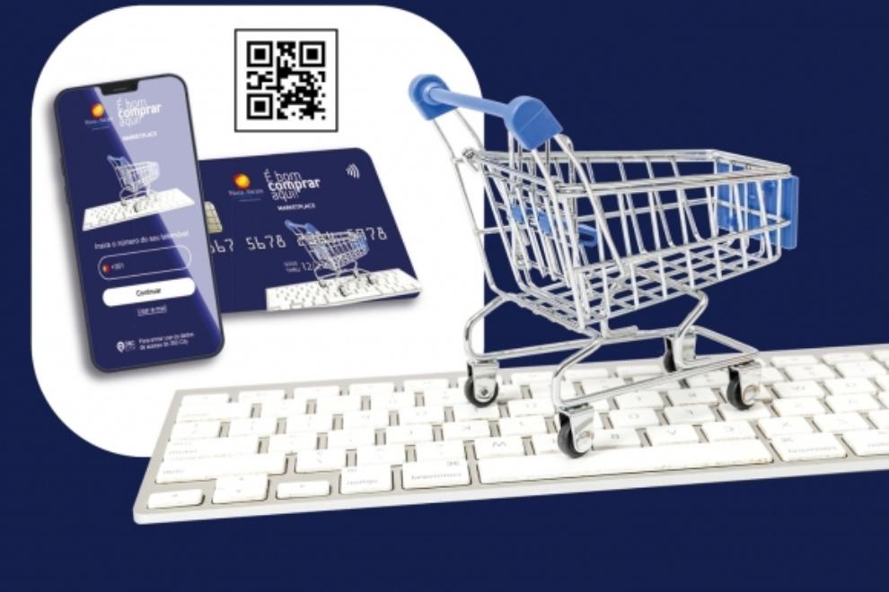 Empresas Poveiras já Podem Aderir à Instalação Marketplace