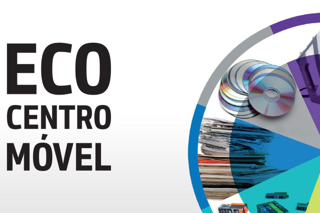 LIPOR: Os Ecocentros Móveis já estão a circular!