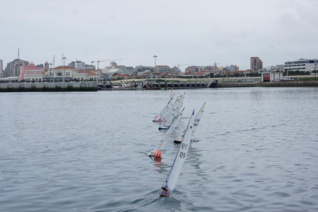 Grupo Naval de Olhão Venceu a Regata São Pedro