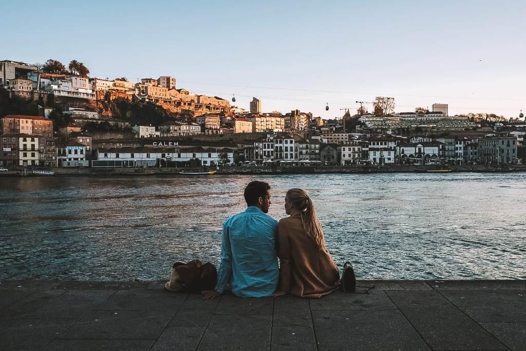 """Se o Pedido é de Casamento Diga """"Sim"""" no Porto e Norte"""