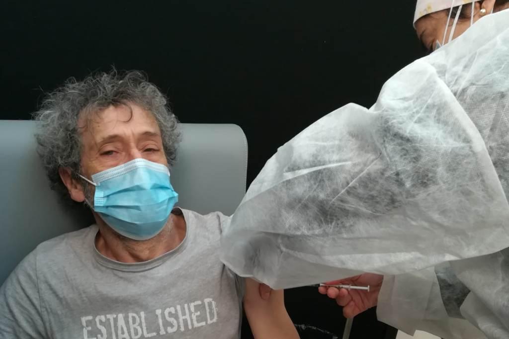 Plano de Vacinação Quer entrar em Ritmo de Cruzeiro