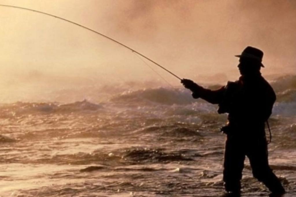 Uma Carta Aberta Pela Abertura da Pesca Lúdica