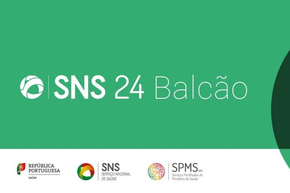 Balcões SNS 24 em Todo o Concelho de Vila do Conde