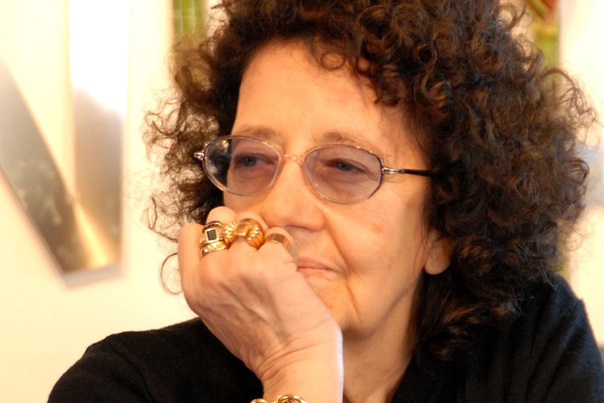 Maria Teresa Horta Venceu Prémio Literário Casino da Póvoa