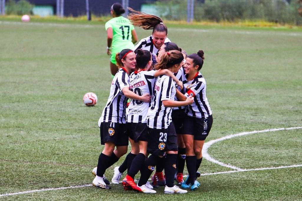 O Sonho do Futebol Feminino do Varzim Quer Acordar na 1ª Divisão