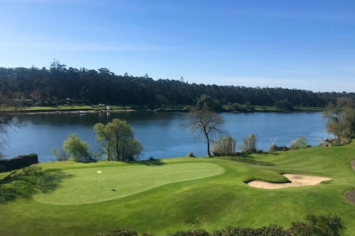 Estela Golf Assume a Gestão do Campo de Golfe Quinta da Barca