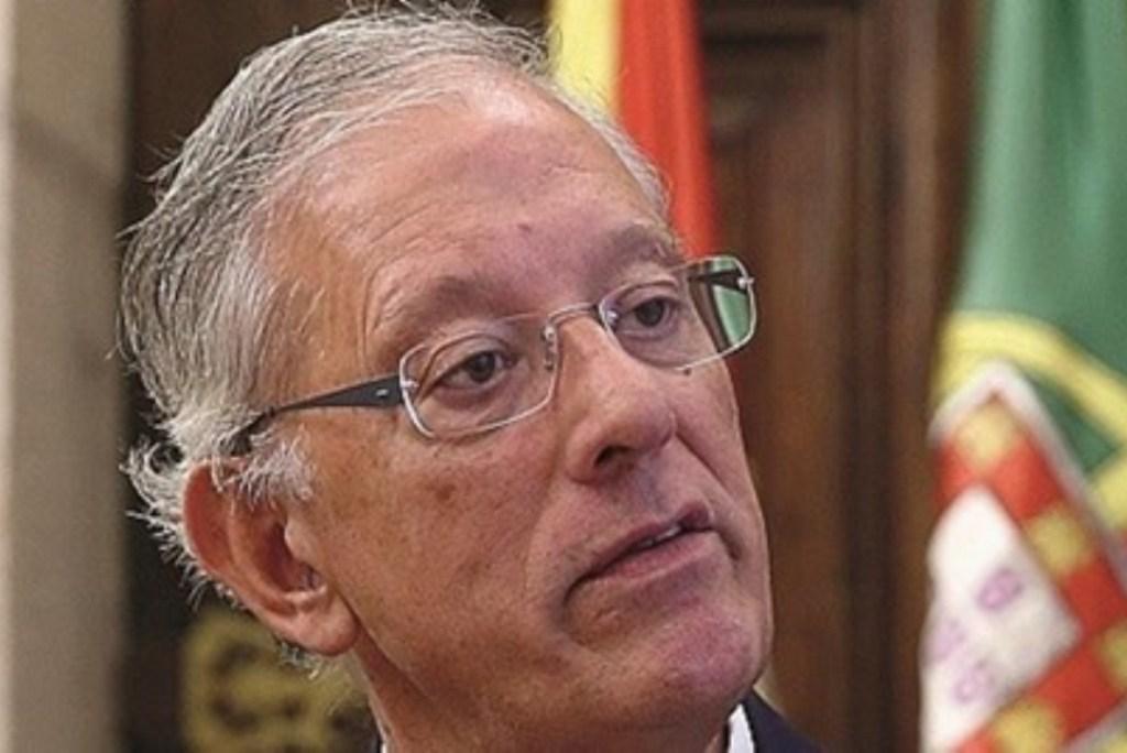 Presidente da Câmara de Viseu não Resistiu à doença Covid-19