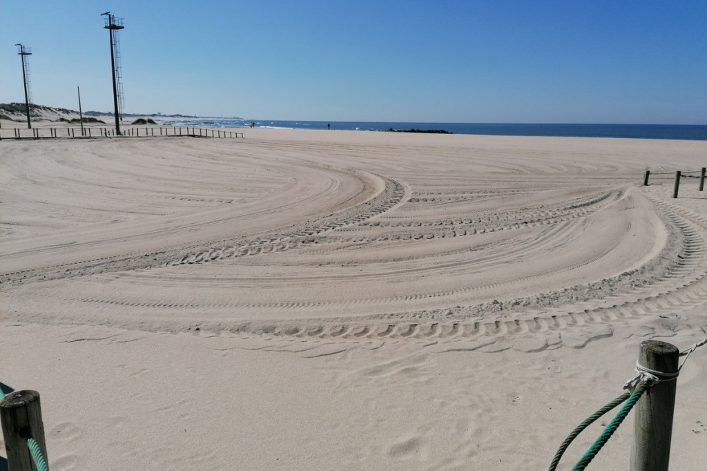 Esposende Ambiente Promove Acção de Limpeza das Praias