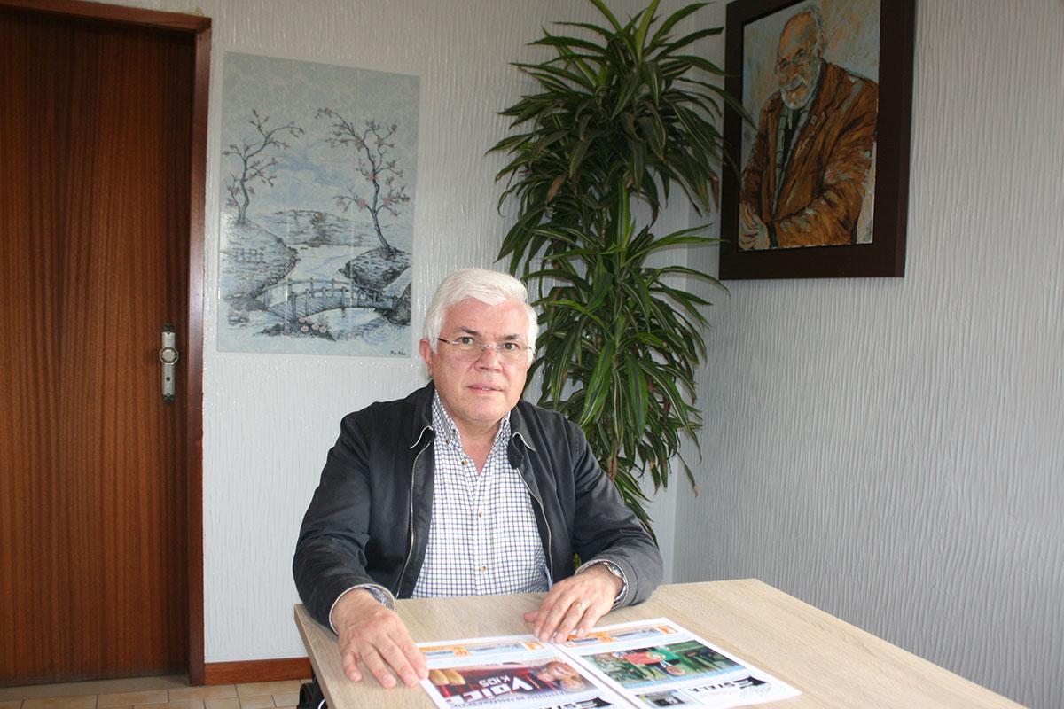 Jornal da Estela é Notícia n'A Voz da Póvoa
