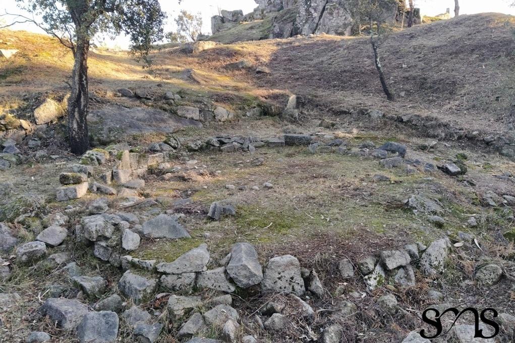Castro de Sabroso: proteger a ruína, recuperar a memória
