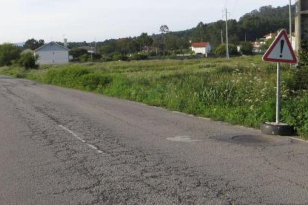 Estrada Nacional 13 em Obras Provoca Constrangimentos à Circulação