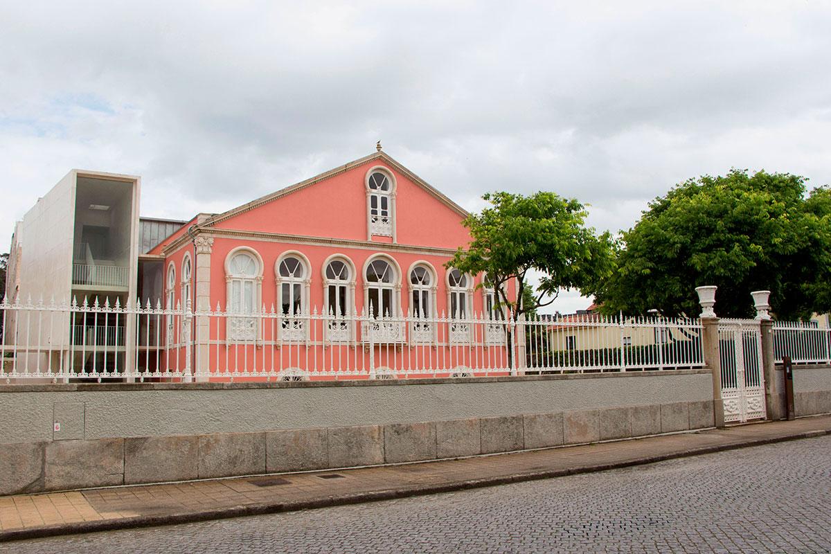 Vila do Conde Entre Rio e Mar se Mostra