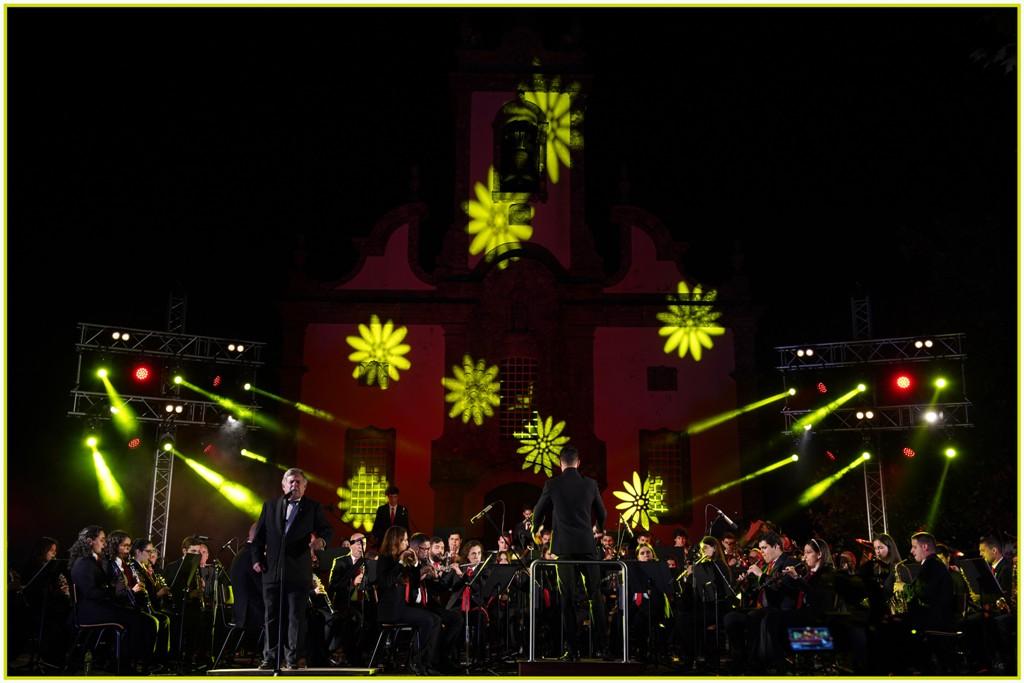 Esposende celebra 150 anos da Banda de Antas