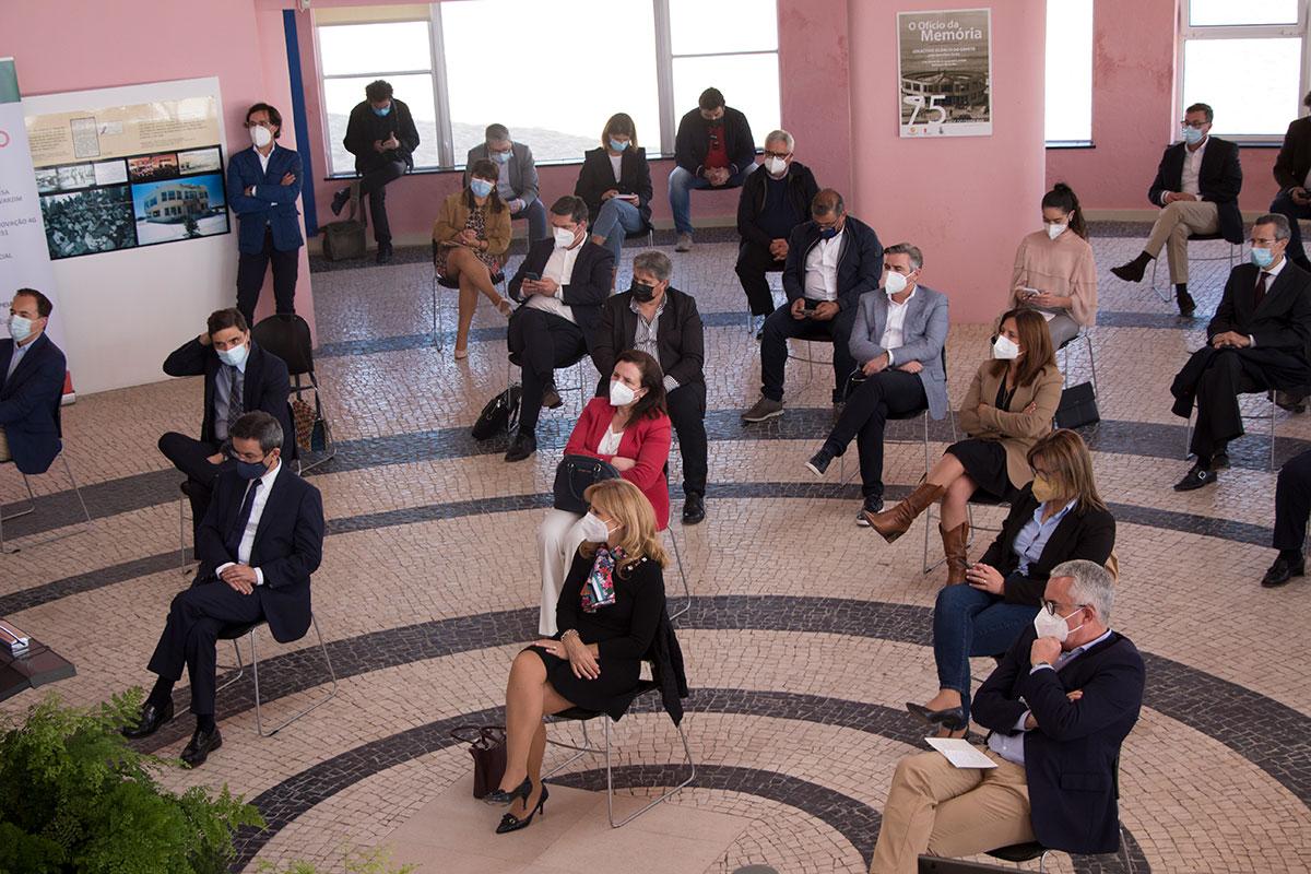 Cruz Vermelha Projecta a Integração profissional de Desempregados
