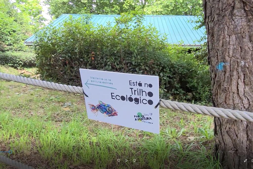O Trilho Ecológico da LIPOR para a Sua Manutenção Física