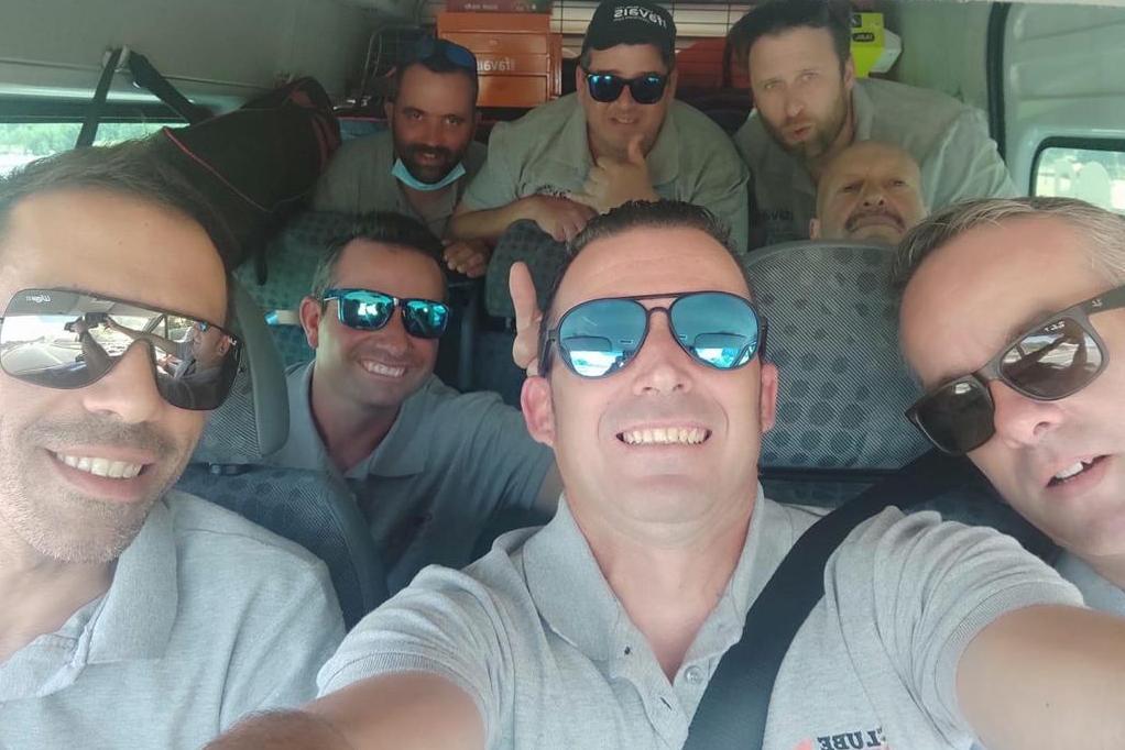 Pesca Desportiva CNP Luta Pelo Apuramento para o Campeonato do Mundo