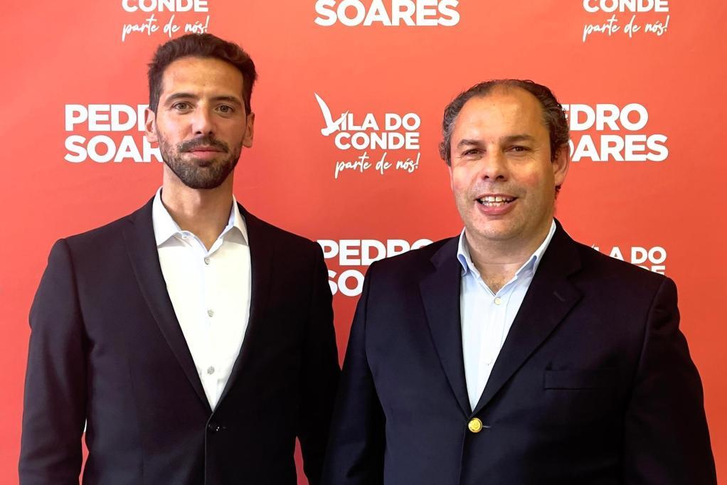 Hugo Costa é o Candidato do PSD à Junta de Guilhabreu