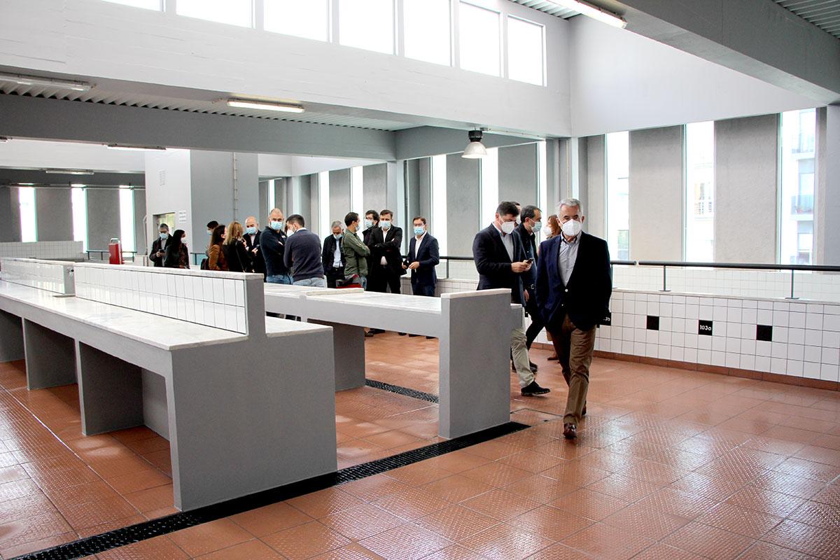 Mercado Municipal Reabre 4º Piso e Passa a Funcionar em Pleno