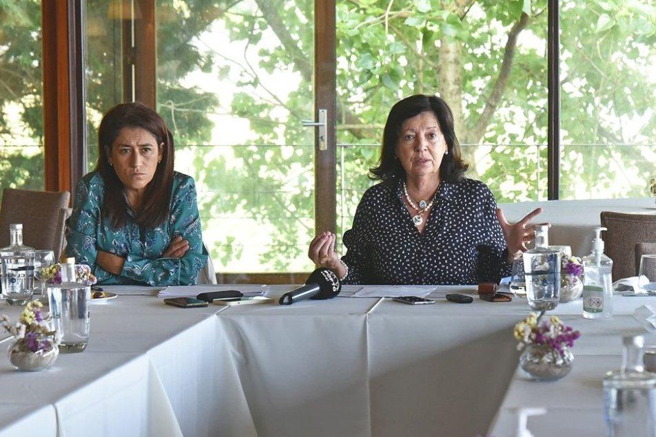 População Envolvida no Plano Estratégico para Vila do Conde 2030
