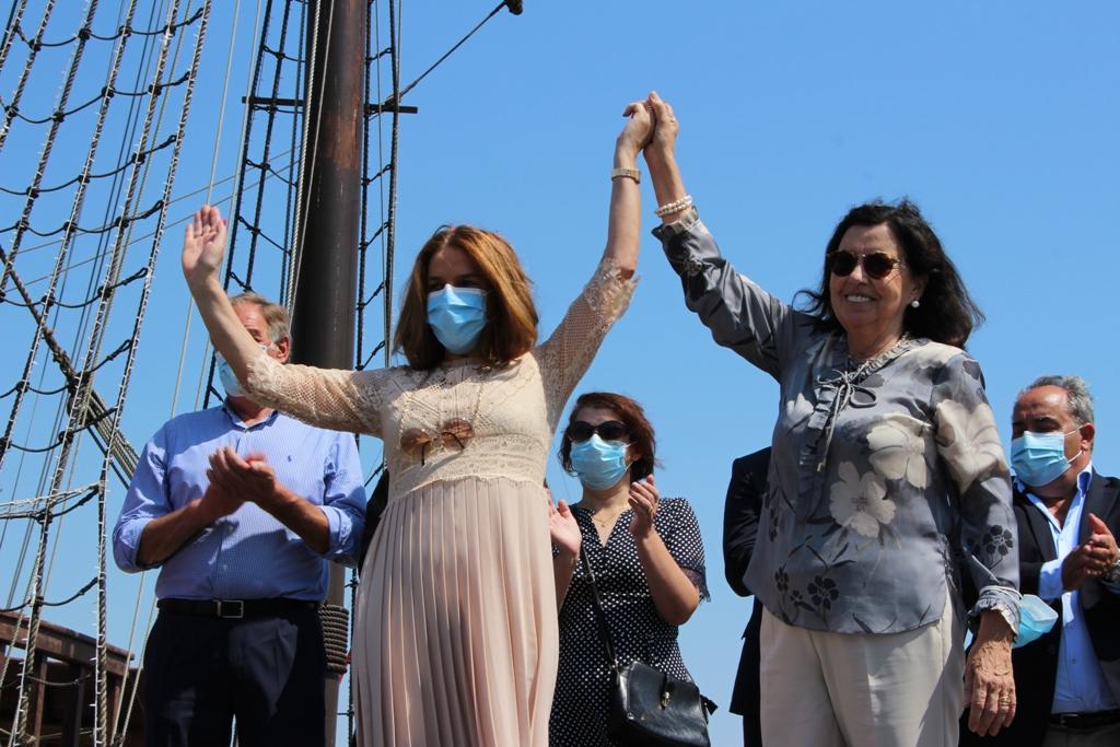 NAU de Elisa Ferraz Apresentou Candidatos às Juntas de Freguesia