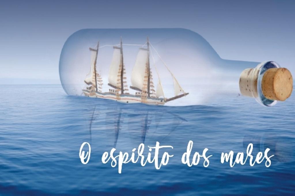 """A Feira Nacional de Artesanato sob o signo do """"Espírito dos Mares"""""""