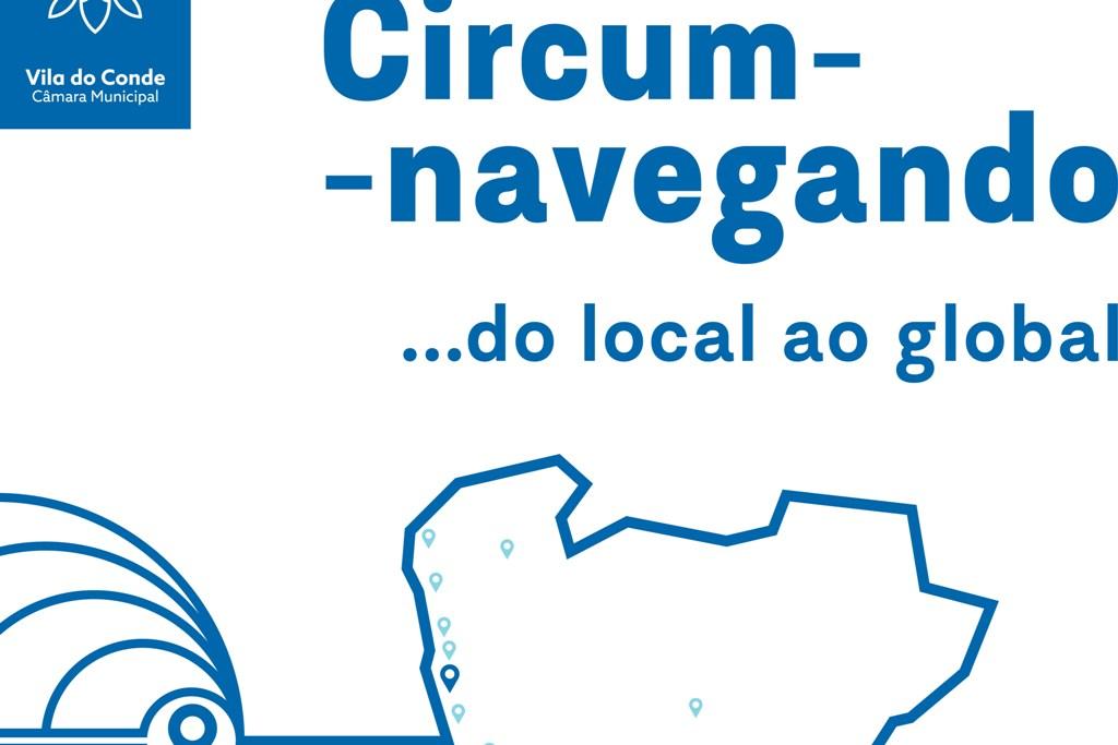 Alfândega Régia: Viagem de Circum-navegação por Fernão de Magalhães