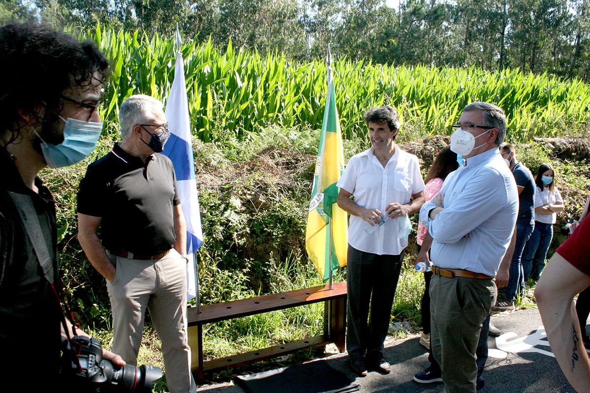 Ecopista entre Póvoa de Varzim e Famalicão aberta oficialmente