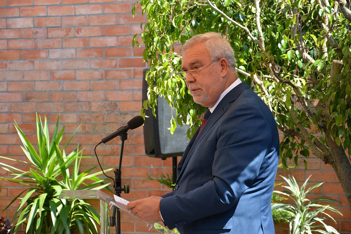 Aires Pereira Recebeu o Título de Sócio Honorário do MAPADI
