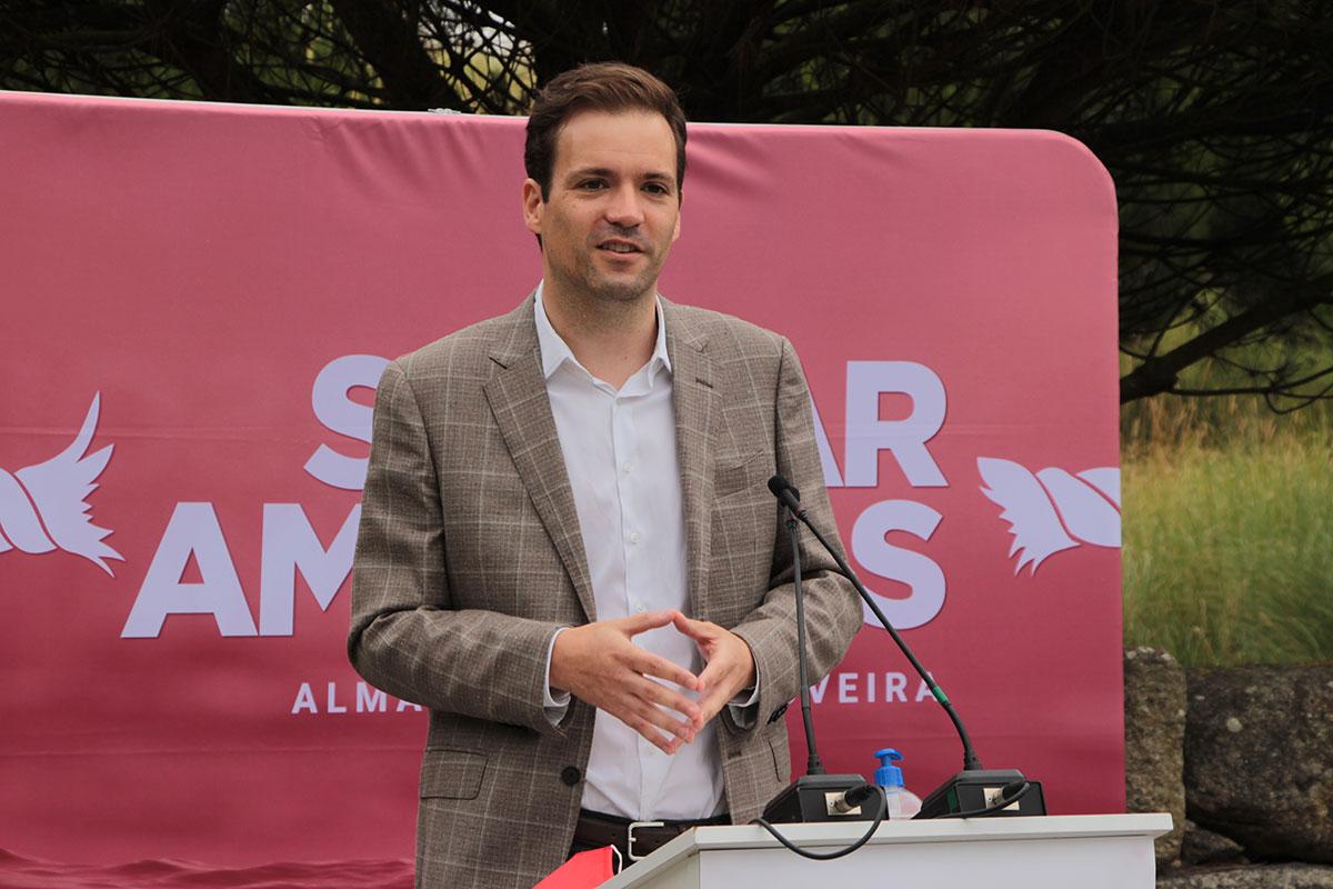 Silva Garcia é Candidato à Assembleia Municipal pelo PS