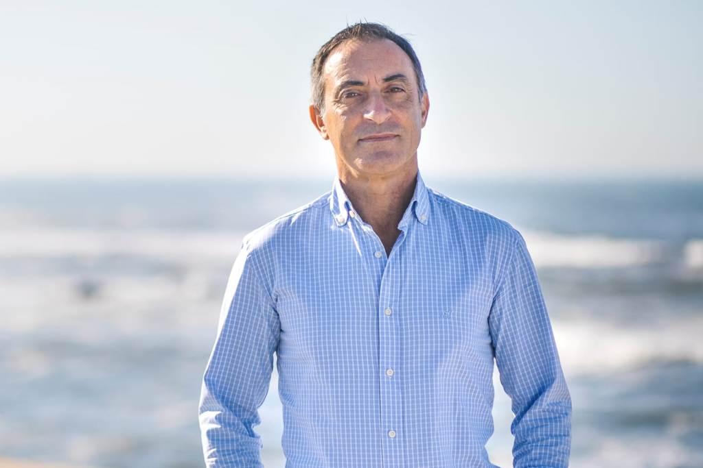 O Candidato do PS a Presidente da Câmara de Vila do Conde Apresenta-se