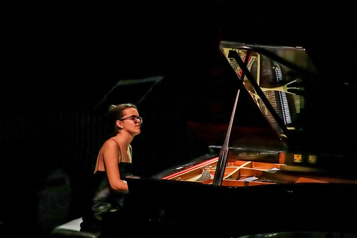 A Música no Sublime da Interpretação