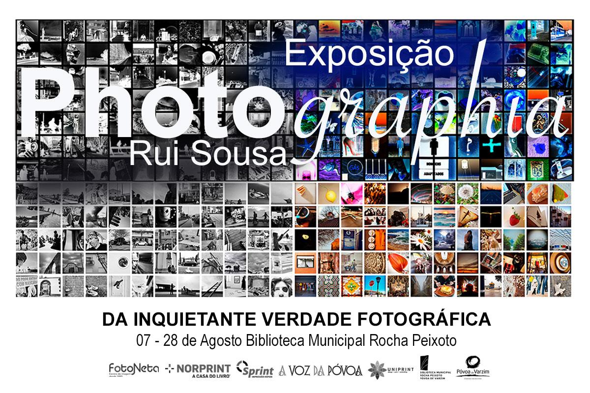 PHOTOgraphia na Biblioteca Rocha Peixoto